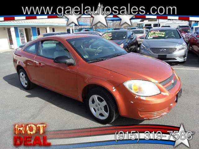 Chevrolet Cobalt 2007 $1995.00 incacar.com