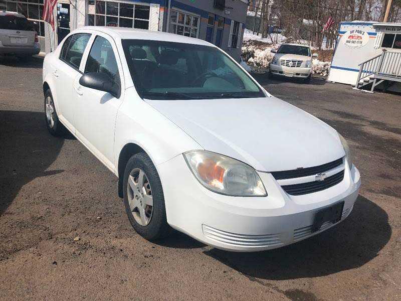 Chevrolet Cobalt 2007 $1650.00 incacar.com