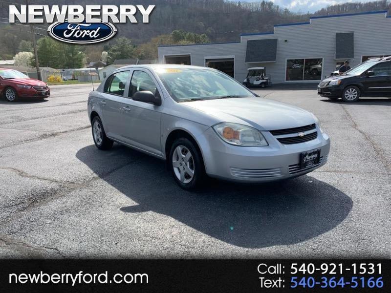 Chevrolet Cobalt 2007 $3395.00 incacar.com
