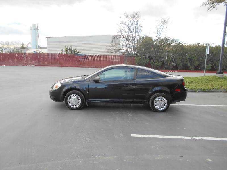 Chevrolet Cobalt 2007 $2495.00 incacar.com