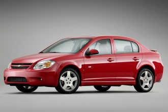 Chevrolet Cobalt 2007 $2500.00 incacar.com