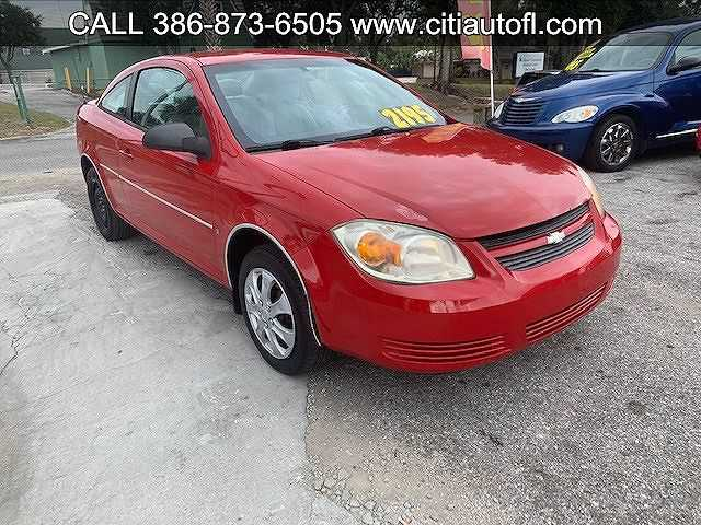 Chevrolet Cobalt 2007 $2195.00 incacar.com