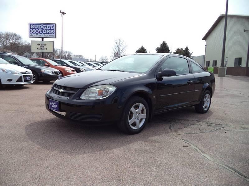 Chevrolet Cobalt 2007 $8995.00 incacar.com