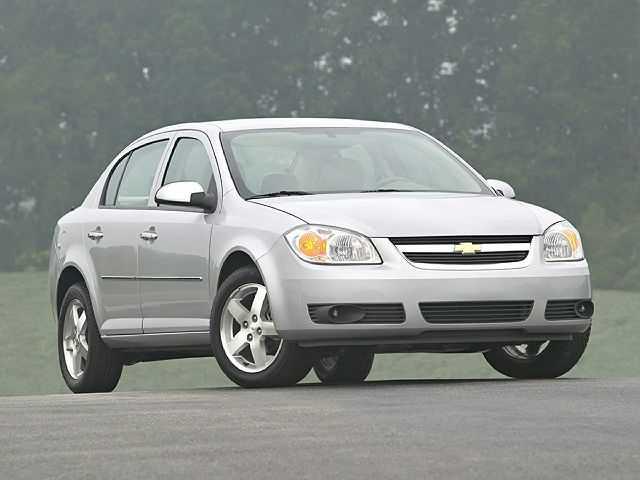 Chevrolet Cobalt 2007 $2356.00 incacar.com