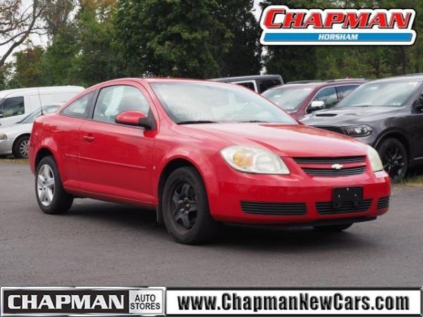Chevrolet Cobalt 2007 $3339.00 incacar.com