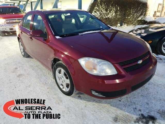 Chevrolet Cobalt 2007 $1999.00 incacar.com
