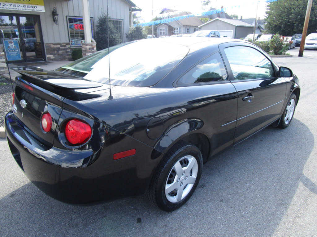 Chevrolet Cobalt 2007 $2975.00 incacar.com