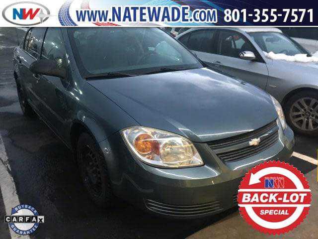 Chevrolet Cobalt 2007 $2375.00 incacar.com