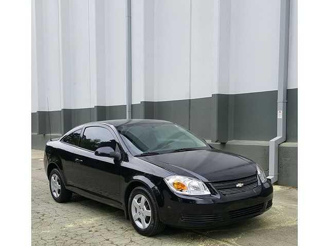 Chevrolet Cobalt 2008 $2750.00 incacar.com
