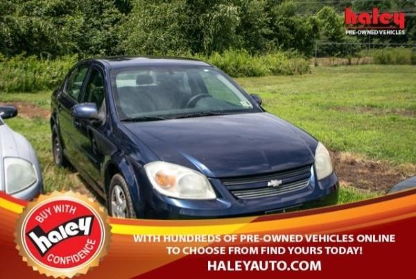 Chevrolet Cobalt 2008 $3398.00 incacar.com