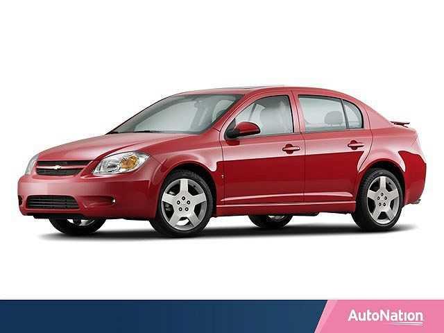 Chevrolet Cobalt 2008 $2964.00 incacar.com
