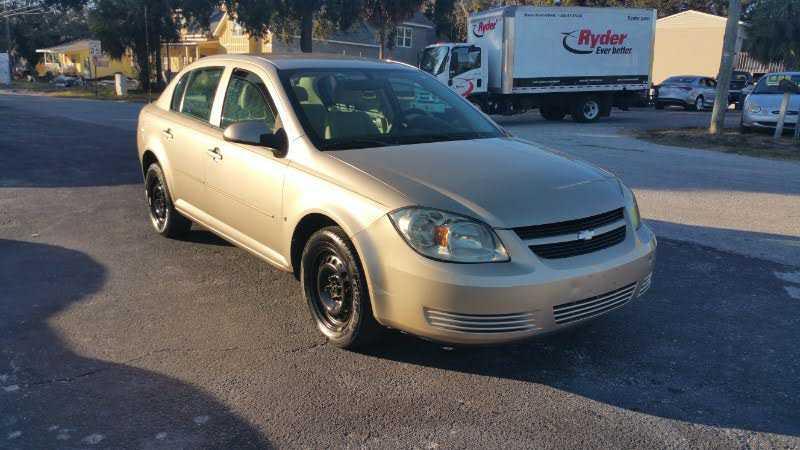 Chevrolet Cobalt 2008 $2995.00 incacar.com