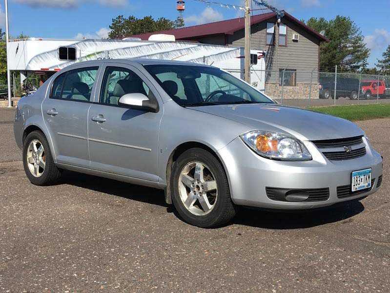 Chevrolet Cobalt 2008 $2200.00 incacar.com