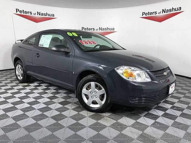 Chevrolet Cobalt 2008 $1788.00 incacar.com