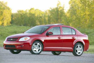 Chevrolet Cobalt 2008 $2472.00 incacar.com
