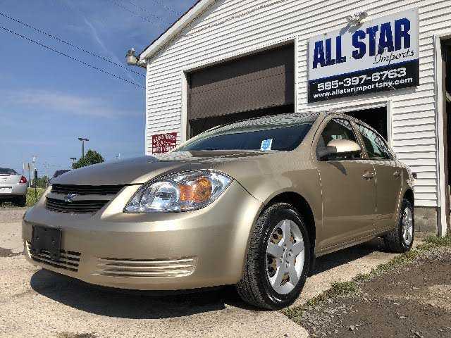Chevrolet Cobalt 2008 $4450.00 incacar.com