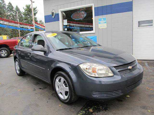 Chevrolet Cobalt 2008 $2495.00 incacar.com