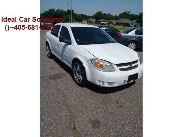 Chevrolet Cobalt 2008 $2500.00 incacar.com