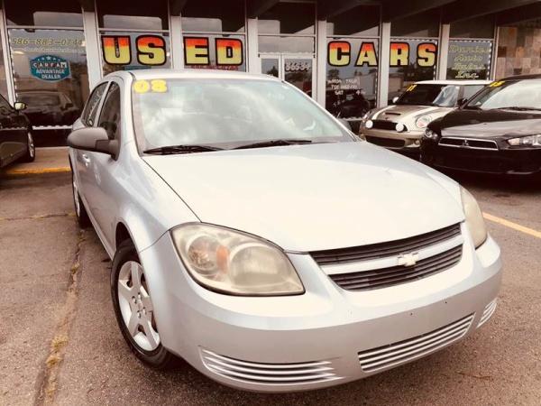 Chevrolet Cobalt 2008 $3495.00 incacar.com