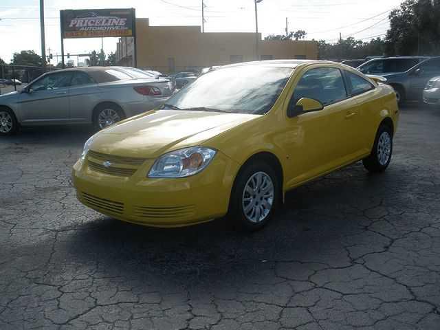Chevrolet Cobalt 2008 $2900.00 incacar.com