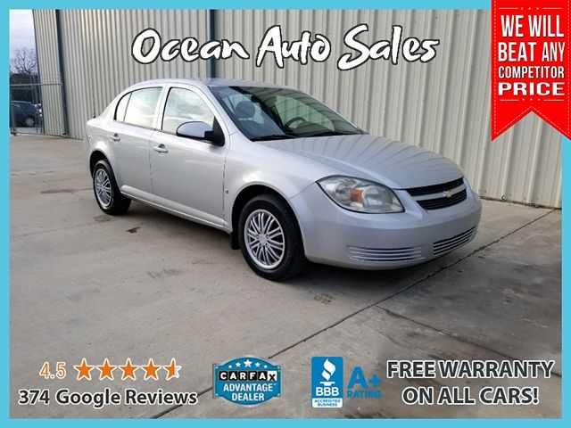 Chevrolet Cobalt 2008 $2300.00 incacar.com