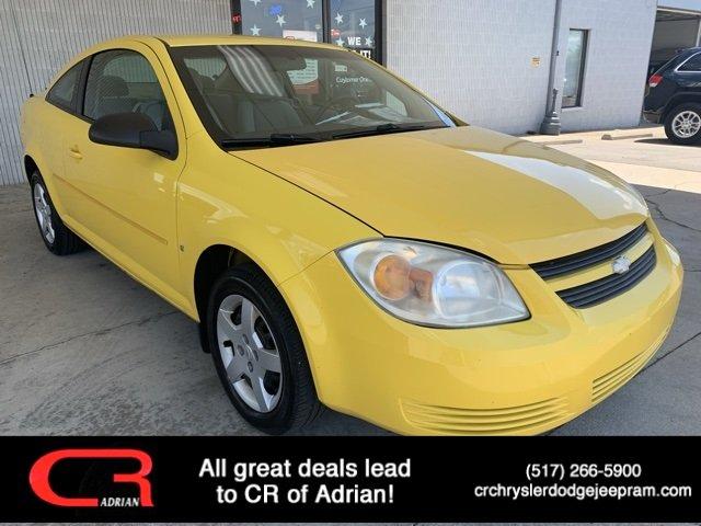 Chevrolet Cobalt 2008 $2259.00 incacar.com