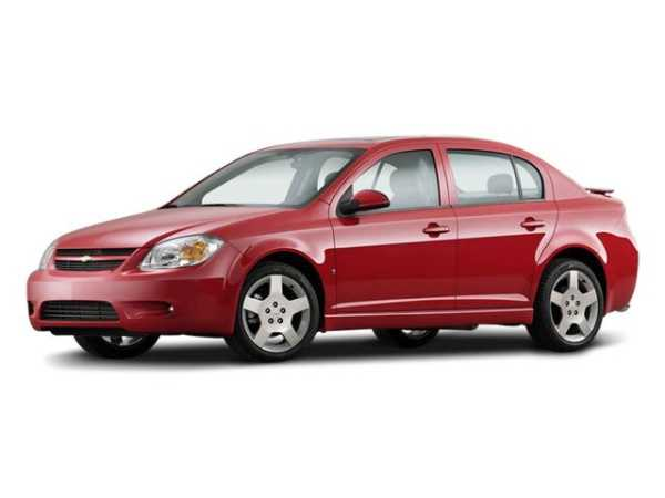 Chevrolet Cobalt 2009 $1995.00 incacar.com