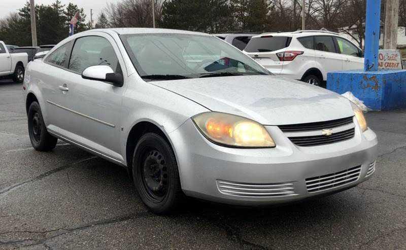 Chevrolet Cobalt 2009 $1900.00 incacar.com