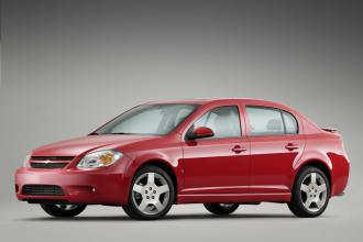 Chevrolet Cobalt 2009 $2990.00 incacar.com