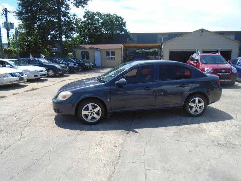 Chevrolet Cobalt 2009 $2900.00 incacar.com