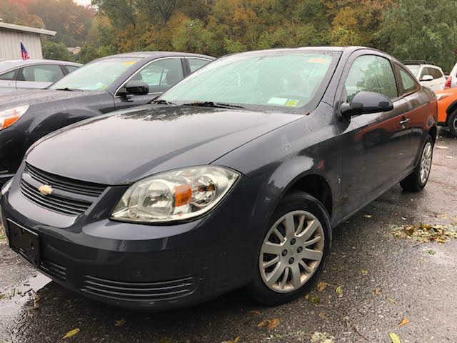 Chevrolet Cobalt 2009 $2495.00 incacar.com