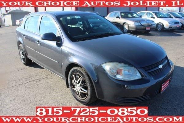 Chevrolet Cobalt 2009 $4499.00 incacar.com