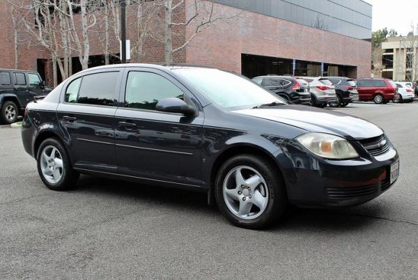 Chevrolet Cobalt 2009 $3500.00 incacar.com