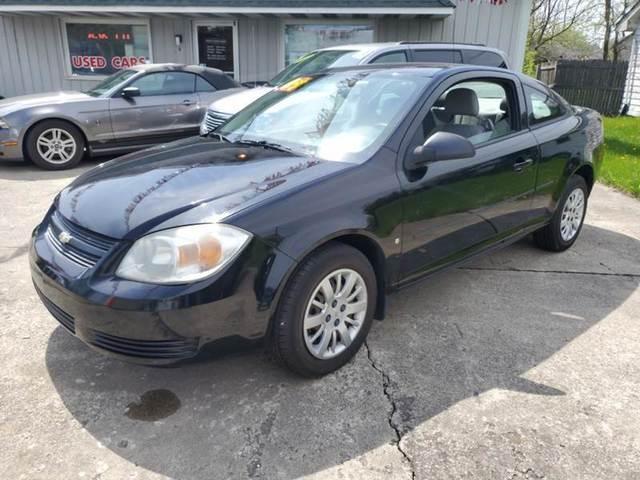 Chevrolet Cobalt 2009 $3000.00 incacar.com