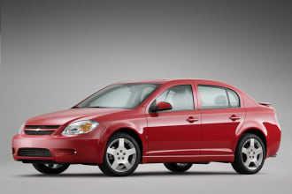 Chevrolet Cobalt 2009 $1749.00 incacar.com