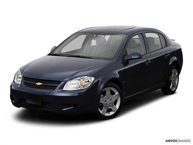 Chevrolet Cobalt 2009 $2500.00 incacar.com