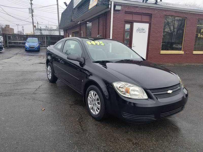 Chevrolet Cobalt 2009 $3495.00 incacar.com