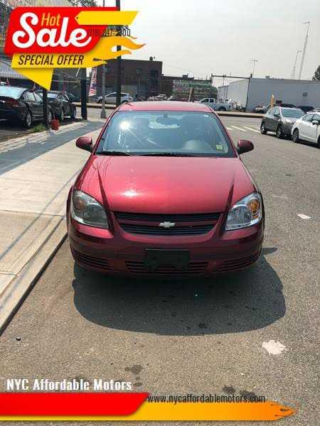 Chevrolet Cobalt 2010 $2500.00 incacar.com