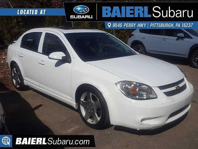Chevrolet Cobalt 2010 $5314.00 incacar.com