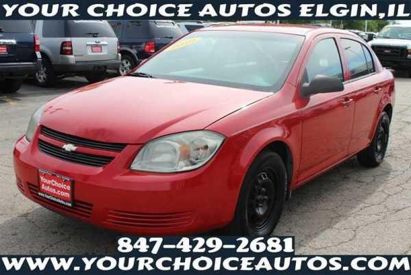 Chevrolet Cobalt 2010 $2499.00 incacar.com