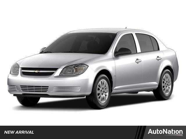 Chevrolet Cobalt 2010 $4604.00 incacar.com