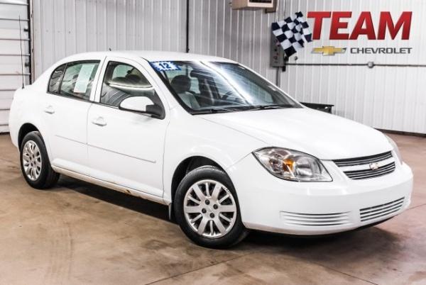 Chevrolet Cobalt 2010 $4495.00 incacar.com
