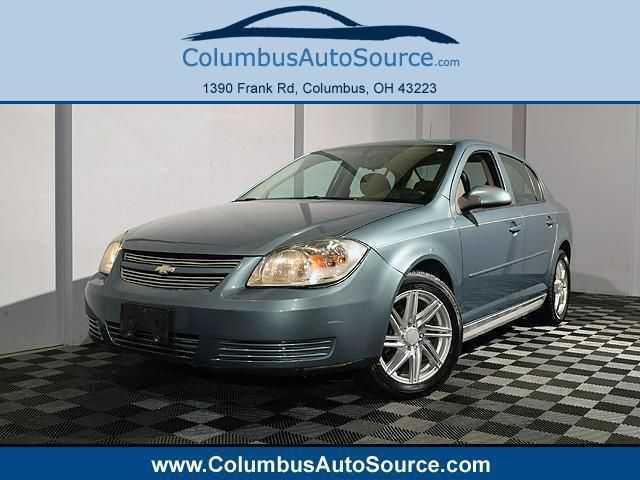 Chevrolet Cobalt 2010 $3875.00 incacar.com