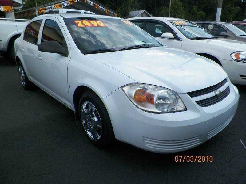 Chevrolet Cobalt 2010 $2490.00 incacar.com