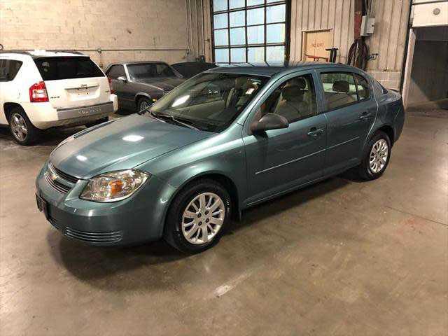 Chevrolet Cobalt 2010 $2995.00 incacar.com