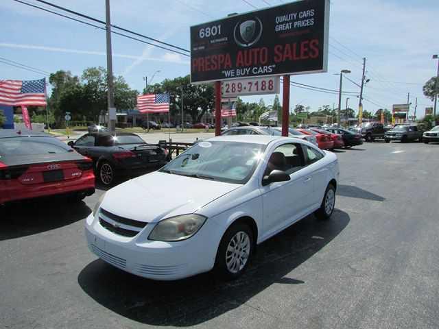 Chevrolet Cobalt 2010 $3495.00 incacar.com