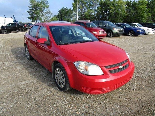 Chevrolet Cobalt 2010 $3500.00 incacar.com