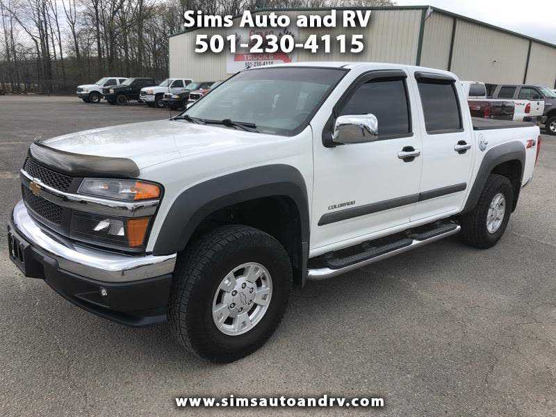 Chevrolet Colorado 2004 $5900.00 incacar.com