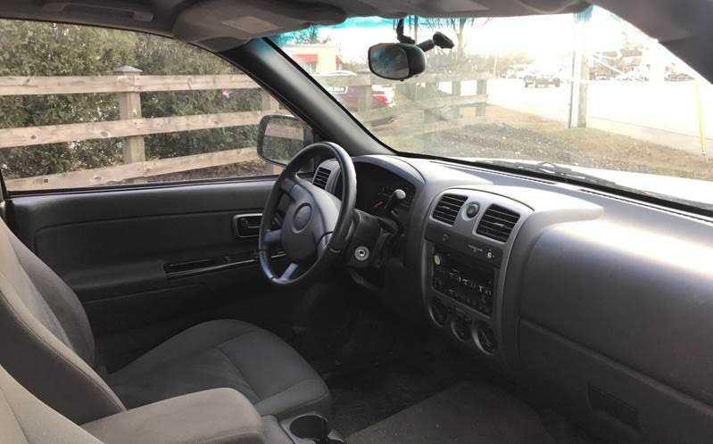 Chevrolet Colorado 2005 $2500.00 incacar.com
