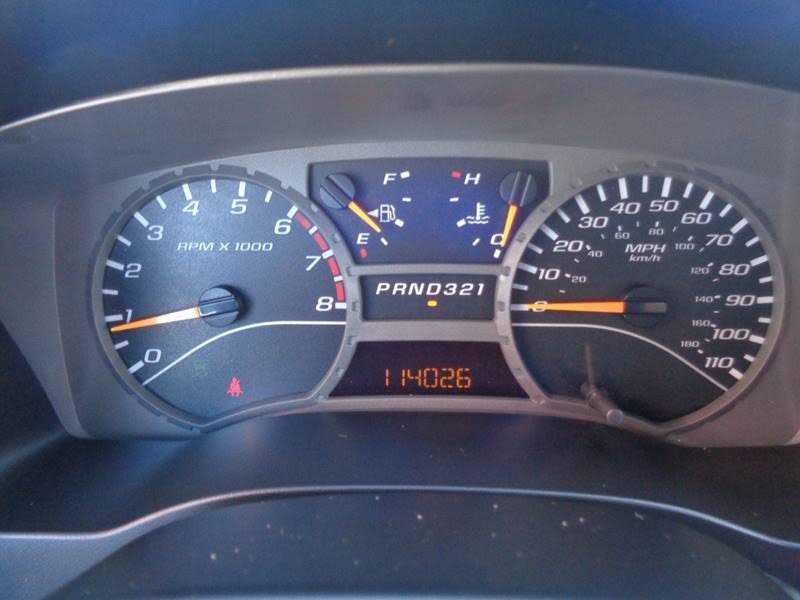 Chevrolet Colorado 2005 $5900.00 incacar.com